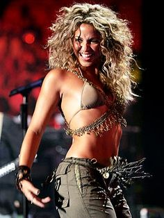 Shakira's beauty has caught the attention of many in the media, and even Mattel. The toymaker released a Barbie line, inspired by Shakira's look, which is notable since she openly dislikes jewelry and prefers being healthy over being dangerously skinny. In the media, Shakira's been recognized by twice by Maxim and FHM on their respective Hot 100 lists. VH1 and Stuff have also given her similar recognition. On a personal level, Shakira's ways did capture the heart of fiancé Antonio de la Rúa.