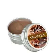 Lip Balm - Chocolate Mousse
