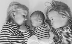 Ways to foster strong sibling relationships - not just a useless article.  So many good tips on here