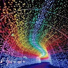 Christmas Curtain String Lights 300 LED Window Fairy Light Wedding Party Decor