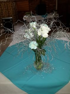 Set up, Flowers & Decor -  J'nel Weddings