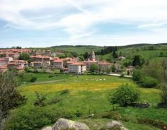 Pradelles | Les plus beaux villages de France - Site officiel