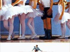 Billy Elliot pour le ciné club de Potzina #5 • Hellocoton.fr