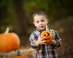 Two year old fall photo shoot | Cherry Hill, NJ