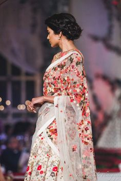viyahshaadinikkah:  Rohit Bahl Couture 2015Photography: Tarun Chawla