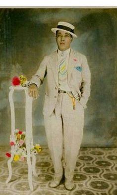 """Edgar Marcelino """"Mano Edgar"""", lendário malandro lapa , primeiro a fazer samba no estacio ."""