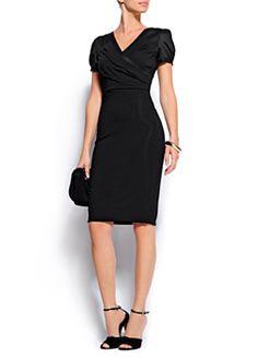 Cute little black dress will go a long way