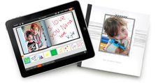 Shutterfly Photo Story for iPad App, iPad Photo Books App | Shutterfly