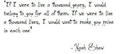 Noah is the best! I think we all want a Noah in our lives. Am I right?
