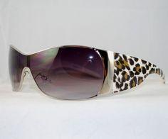 "Enchanting Jewelry Creations - ""Uni-Lens Leopard Print Sunglasses"".  ($18.00) (http://stores.enchantingjewelrycreations.com/uni-lens-leopard-print-sunglasses/)"