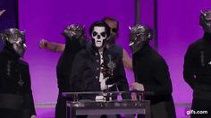 Ghost | Best Metal Performance | 58th GRAMMYs