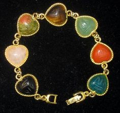 Hynsin Womens Bracelet Creative Design Fashion Jewelry Crystal Genuine Leather Bracelet for Women Lady Female Gift