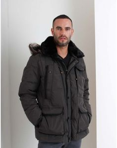Wellensteyn Titan Marvellous Jacket