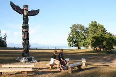 Newcastle Island is First Nations land, Nanaimo BC Vancouver City, Vancouver Island, San Juan Islands, Come And See, Newcastle, British Columbia, Alaska, Places Ive Been, Coastal