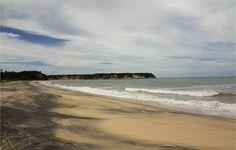 Praia de Ponta Grande, Porto Seguro (BA)