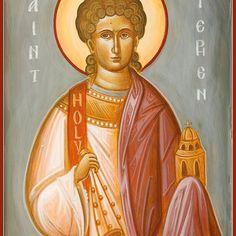St Stephen II