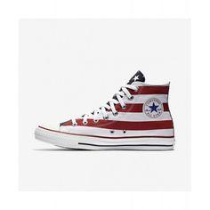 Buy Converse Chuck Taylor Americana High Top M8437-602 Chucks Shoes af3e464cd