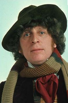 Tom Baker To Appear In 'Doctor Who' 50th Anniversary Special!