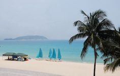 Sanya: China's Tropical Paradise | Discover #Anantara Vacation Club and our destinations: http://www.anantaravacationclub.com/