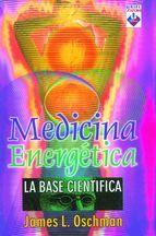 """Existe un creciente interés en el mundo entero, sobre los efectos de las """"fuerzas energéticas"""" naturales y el papel que estas desempeñan en el mantenimiento de la salud y el bienestar. Inevitablemente, surgen las preguntas acerca de cómo es que puede canalizarse la energía para contribuir al restablecimiento de la salud. MEDICINA ENERGÉTICA, La base científica ayuda a responder algunas de estas preguntas, pues reúne la evidencia de una amplia gama de disciplinas"""