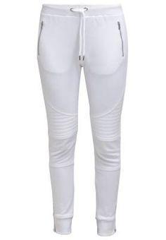09a4dc061f21b Urban Classics Pantalón De Deporte White Pantalones Deportivos De Mujer  Unos pantalones deportivos de mujer son