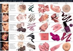 #MakeUpMonday Get Makeup Tips and Tricks from the Professionals in Campaign 19. Get 10% OFF your online order, Use Code: WELCOME. FREE Shipping with your online order of $40 or more. #MakeUpMonday #mark. #AvonRep Browse my estore: