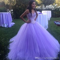 2017 Sexy Purple Crystal Ball Gown Quinceanera Dresses With Beading Tulle Plus Size Sweet 15 Prom Pageant Debutante Dress Party Gown QD21 Quinceanera Dresses Quinceanera Dresses 2017 Quinceanera Gowns Online with $179.43/Piece on Juliaweddingdresses's Sto