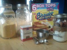 pancake in jar 2