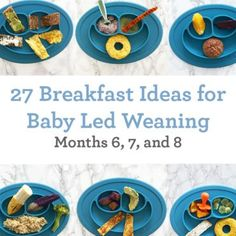 Inspiralized Kids - Inspiralized Healthy Food Blogs, Healthy Recipes, Baby Breakfast, Spiralizer Recipes, Baby Led Weaning, Nutritious Meals, Baby Food Recipes, Dog Bowls, Kids Meals