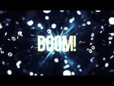 Logo Explosion Tutorial - YouTube