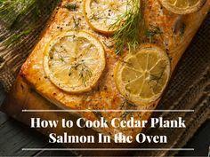 recipe: cedar plank mahi mahi oven [28]
