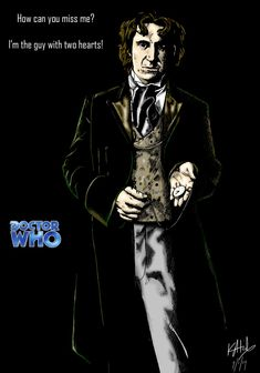 Galerry The One Who Never Was by The 13th Doctor on DeviantArt