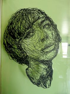 Papercut by Kris Trappenniers