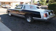 Dodge : Magnum 1978