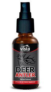 Can a Person decrease Fat With Deer Antler Spray #deer_antler_velvet #health_supplements #deer_antler_spray #body_building