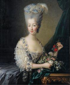 Графиня Дю Барри