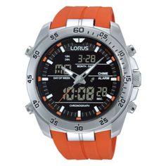 LNP-RW621AX9-Lorus-Mens-Gents-Dual-Display-Chronograph-Alarm-Rubber-Strap-Watch