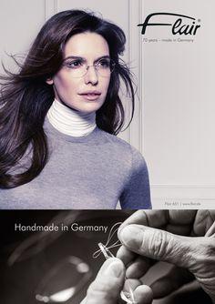 pure Schönheit - Handmade in Germany