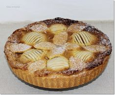 Apple Pie, Food And Drink, Cookies, Cake, Sweet, Recipes, Sweets, Kuchen, Crack Crackers