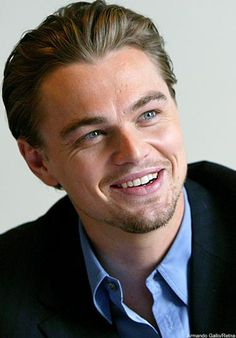 Leonardo DiCaprio - Shutter Island, The Departed, Blood Diamond, The Aviator, Catch Me If You Can, Titanic