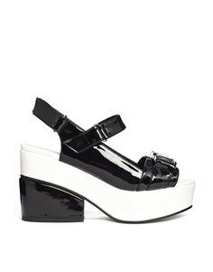 ASOS Collection ASOS HEAT WAVE Heeled Sandals