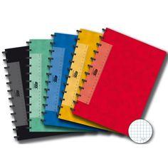 ➡️ Caiet A4, 72 file - 90g/mp, coperta carton color embosat, AURORA Adoc ☑️ Cu liniatura dictando sau matematica ☑️Coperti color din carton embosat. ☑️Prindere cu inele negre din plastic sistem Adoc. ☑️Contine rigla. ☑️Numar file: 72.