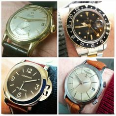 We will give you 3 days to try the watch if you don't like the watch send it back and we will refund your money, if you want to change the watch or want money back its up to you.