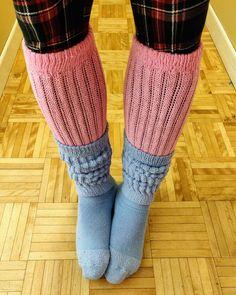 Thigh High Socks, Thigh Highs, Slouch Socks, Thighs, Layers, Knitting, Fabric, Socks, Layering