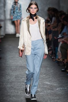 SPRING 2014 READY-TO-WEAR Marc by Marc Jacobs