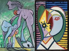 MFA's Picasso Exhibition Offers New Perspectives | Arts | The ...