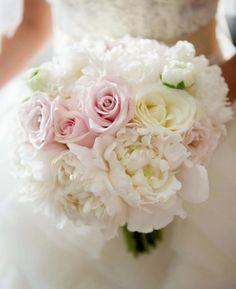 Wedding bouquet idea; Featured Florals: Stoneblossom Floral & Event Design