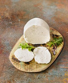Queso de macadamia | Delicooks | Good Food Good Life