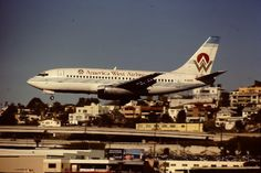 US Airways takes off: A look back at the now former airline