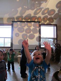 Extraordinary Classroom: Light Up the Room!